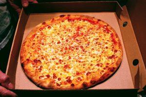 Best Pizza Islington