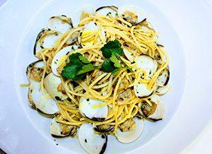 London Italian Food
